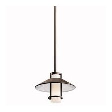 <strong>Kichler</strong> Tavistock 1 Light Outdoor Mini Pendant