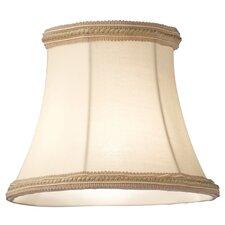 "6"" Bell Lamp Shade"