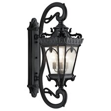 Tournai Outdoor Wall Lantern