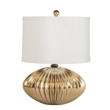 "Westwood 23.25"" H Raquel 1 Light Table Lamp"