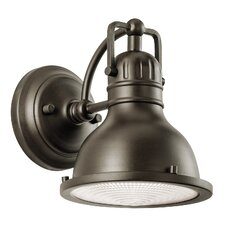 Hatteras Bay 1 Light Outdoor Wall Lantern
