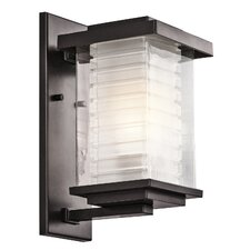 Ascari 1 Light Outdoor Wall Lantern