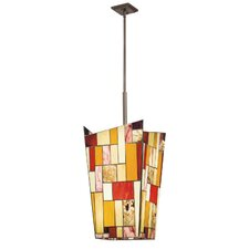 Shindy 6 Light Foyer Chandelier