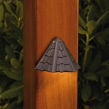 Shingled Deck Light