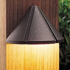 6 Groove Deck Light