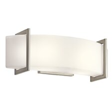 Crescent View Vanity Light