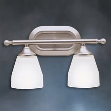 Ansonia 2 Light Vanity Light