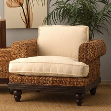 <strong>Jeffan</strong> Tropical Abaca Small Astor Chair