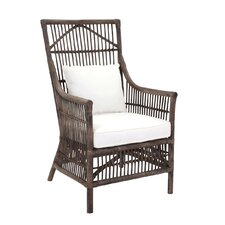 Winston High Back Arm Chair