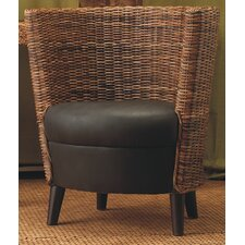 Vittoria Low Back Chair