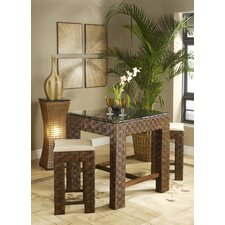 Pura Bar Table Set