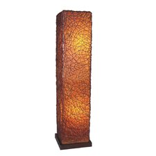 Paris 2 Light Medium Square Floor Lamp