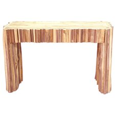 Obi Console Table