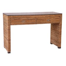 Venus Console Table with Two Drawers