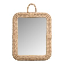 <strong>Jeffan</strong> Aspen Rectangular Mirror