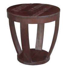 <strong>Jeffan</strong> Batavia Coco Motif End Table