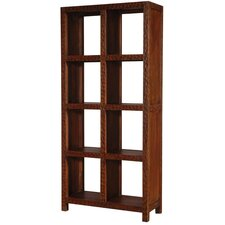 "FT Davis 77"" Bookcase"