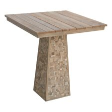 Moza Square Pub Table