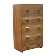 Sedona 5 Drawer Chest