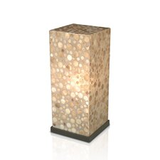 Bubbles Pedestal Floor Lamp