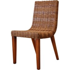 Illusion Side Chair