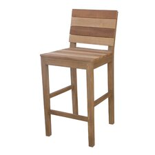 "Moza 26"" Bar Stool"