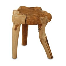 <strong>Jeffan</strong> Saddleback End Table