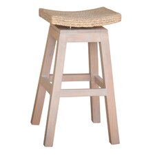 "<strong>Jeffan</strong> Sanibel 24"" Bar Stool"