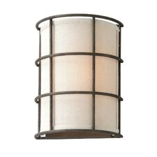 Haven 1 Light Wall Sconce