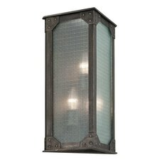 Hoboken 3 Light Wall Sconce