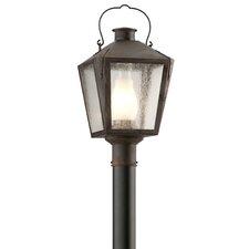 Nantucket 1 Light Outdoor Post Lantern