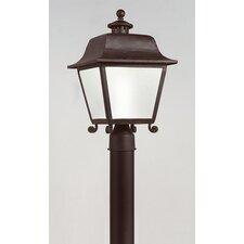 "Bristol 10.5"" Post Lantern"