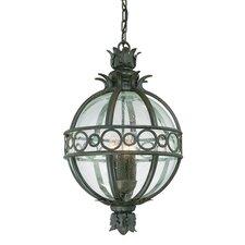 Campanile Hanging Lantern