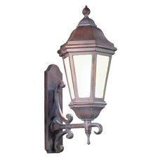 <strong>Troy Lighting</strong> Verona 1 Light Wall Lantern