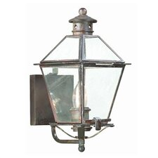 <strong>Troy Lighting</strong> Montgomery 1 Light Wall Lantern