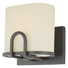 Redmond 1 Light Wall Sconce