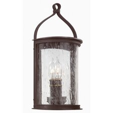 Scarsdale 1 Light Wall Lantern