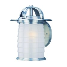 Tiburon 1 Light Outdoor Wall Lantern