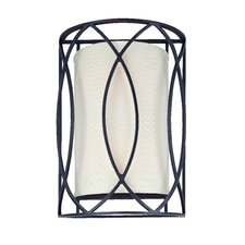 Sausalito 2 Light Wall Sconce