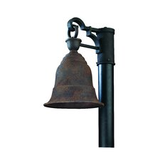 "Liberty 1 Light 5.5"" Outdoor Post Lantern"
