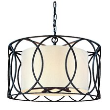 Sausalito 5 Light Dining Foyer Pendant