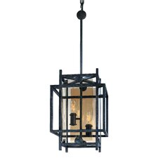 Crosby 2 Light Small Foyer Pendant