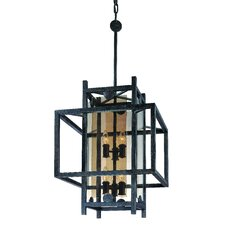 Crosby 8 Light Foyer Pendant