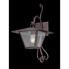 Potter 1 Light Outdoor Wall Light
