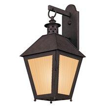 Sagamore 1 Light Outdoor Wall Light