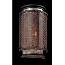 <strong>Troy Lighting</strong> Copper Mountain 1 Light Wall Sconce