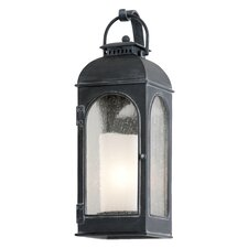 Derby 1 Light Outdoor Wall Light