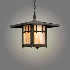 Oak Knoll 1 Light Hanging Lantern