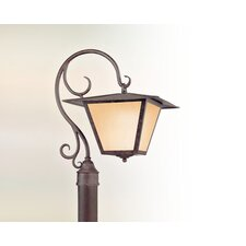Potter 1 Light Outdoor Post Lantern
