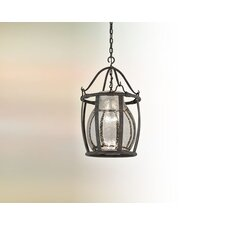 Chianti 4 Light Pendant